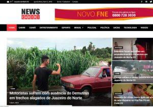 News Cariri